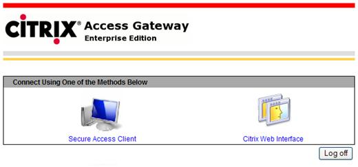 Citrite 239: Access Gateway Enterprise Edition Deployment Guide